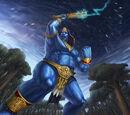 Elite Kanehuar Yachu (Raid)