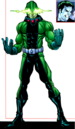 Mesmero (Earth-616) from Official Handbook of the Marvel Universe A-Z Update Vol 1 5.png