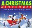 A Christmas Adventure From a Book Called Wisely's Tales