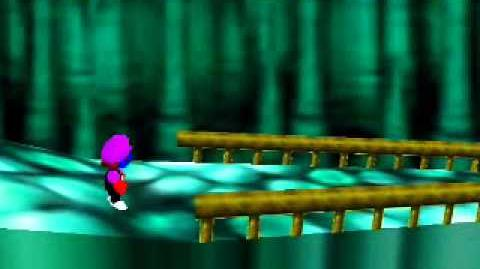 Mario vs. Oiram 3: The Final Battle
