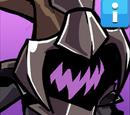 Nightshade Eviscerator