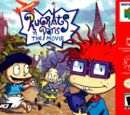 Rugrats in Paris: The Movie (video game)