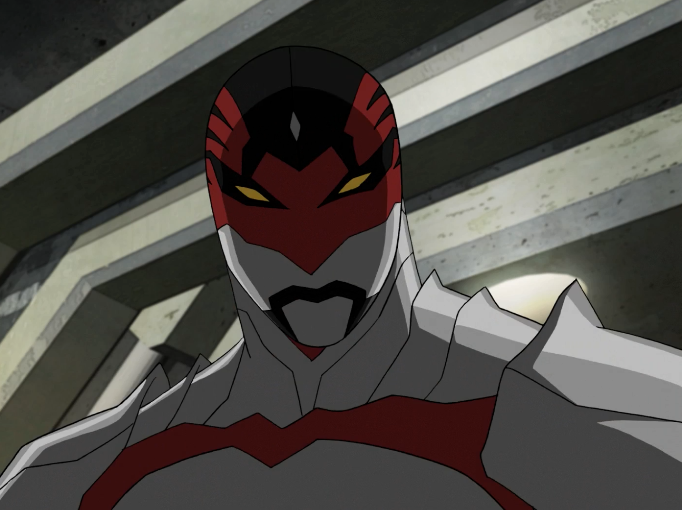 Scorpio (2010 Marvel Animated Universe) - Villains Wiki ...
