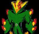 Swampfire