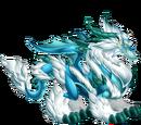 Dragón Ventisca Mística