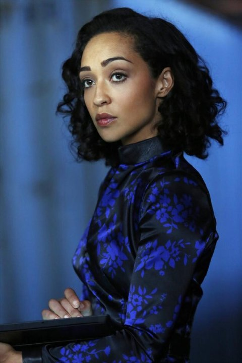 Ruth Negga agency