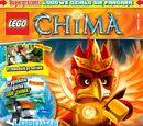 LEGO Legends of Chima 11/2014