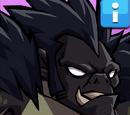 Swamp Troll Brute