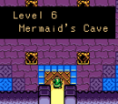 Mazmorras de The Legend of Zelda: Oracle of Ages