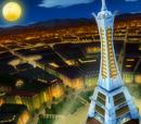 Gimnasio Pokémon de Ciudad Luminalia