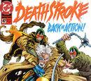 Deathstroke Vol 1 47