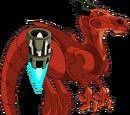Chibi Dragonoid