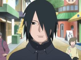 Sasuke epilog