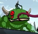 Mutanty doktora Animo