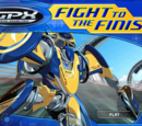 IGPX: Fight to the Finish