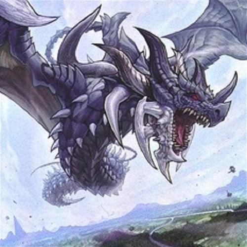 El primero de los dragones yu gi oh wiki en espa ol - Images de dragons ...