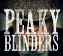 Peaky Blinders (series)