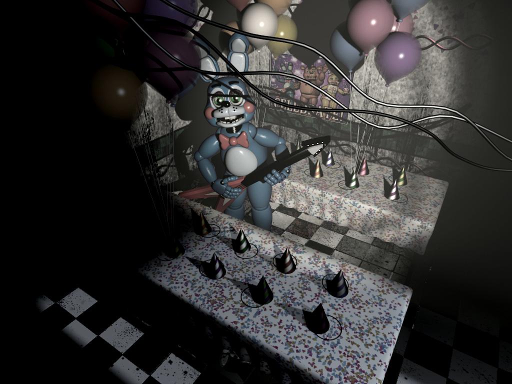 Fnaf 2 Five Nights At Freddy S 1 2 3