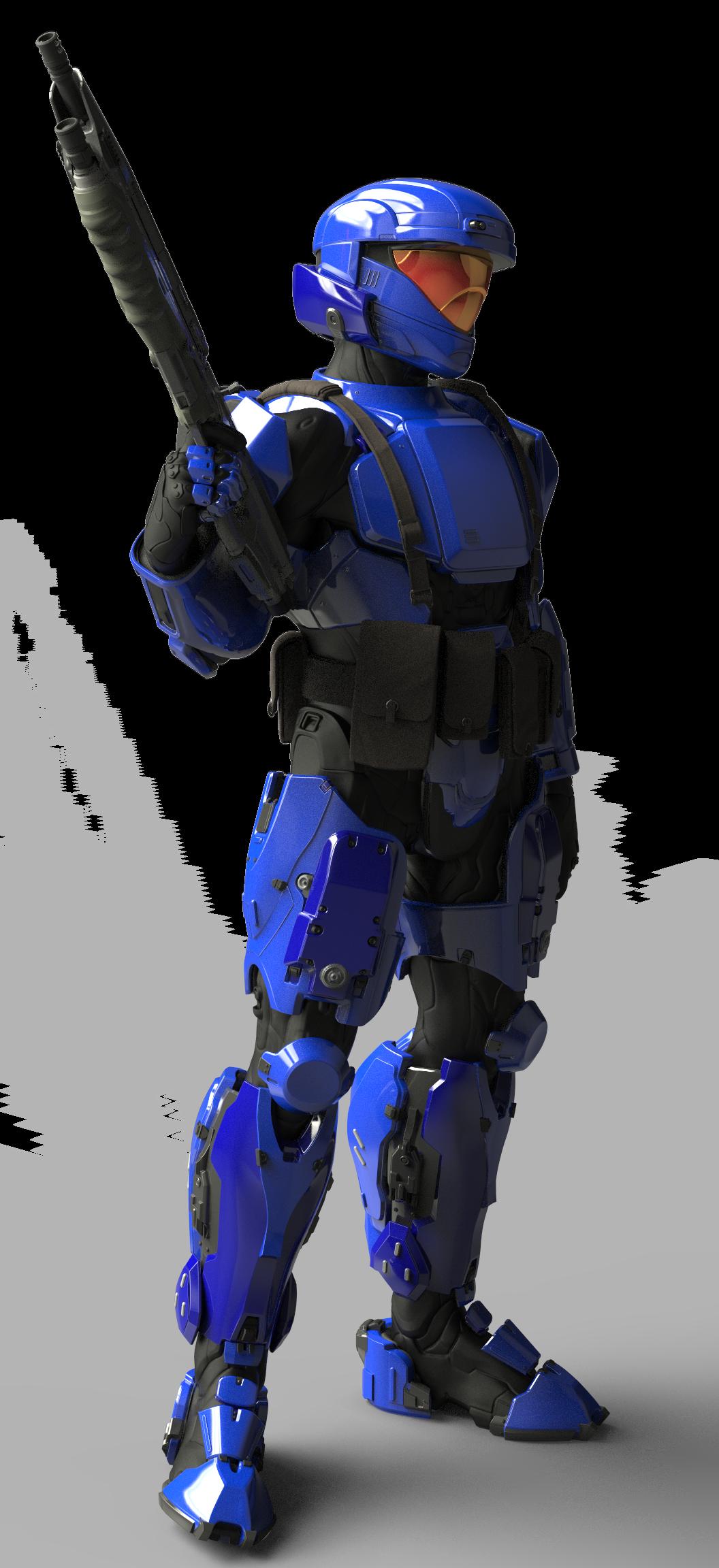Nightfall Helmet Or Buck S Odst Helmet Halo 5 Guardians
