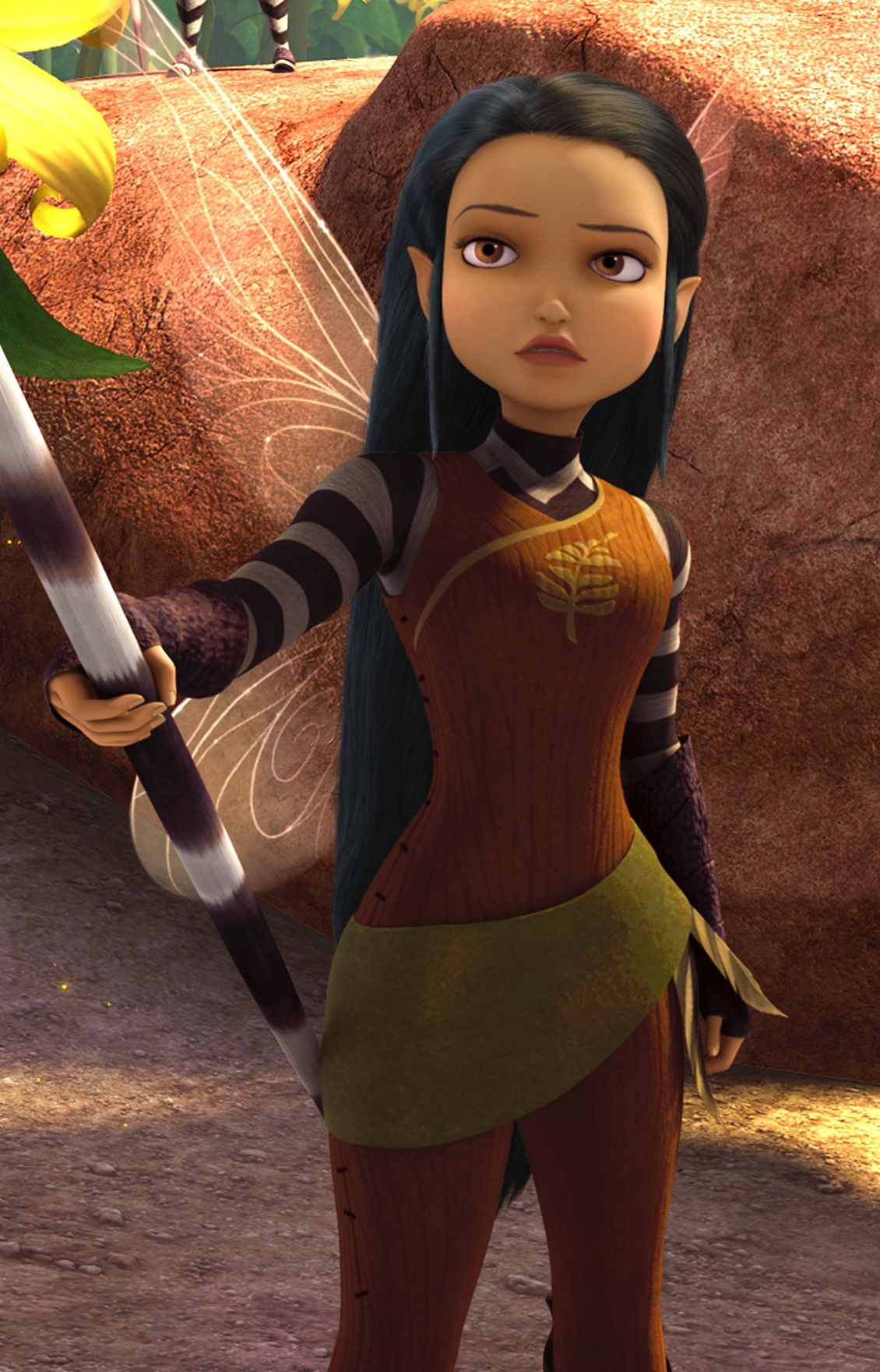 Nyx As Kylie Dupes For 10: Nyx (Disney Fairies)