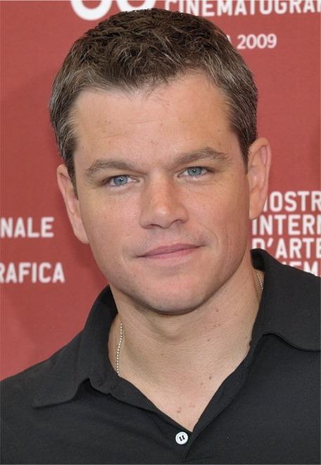 <b>Matt Damon</b> - Matt_Damon