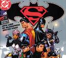 Superman/Batman/Covers
