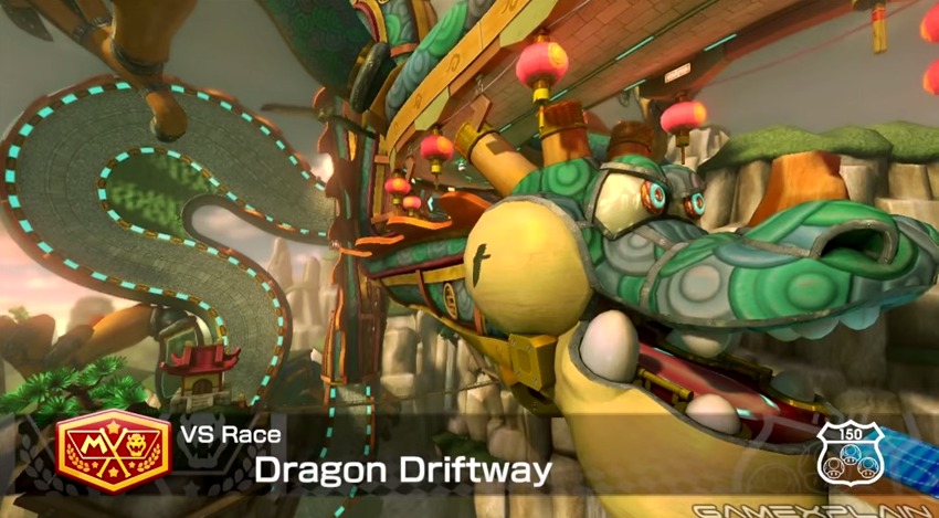 dragon driftway mariowiki the encyclopedia of