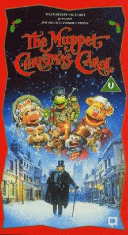 The Muppet Christmas Carol (video) - Muppet WikiThe Muppet Movie Vhs Amazon
