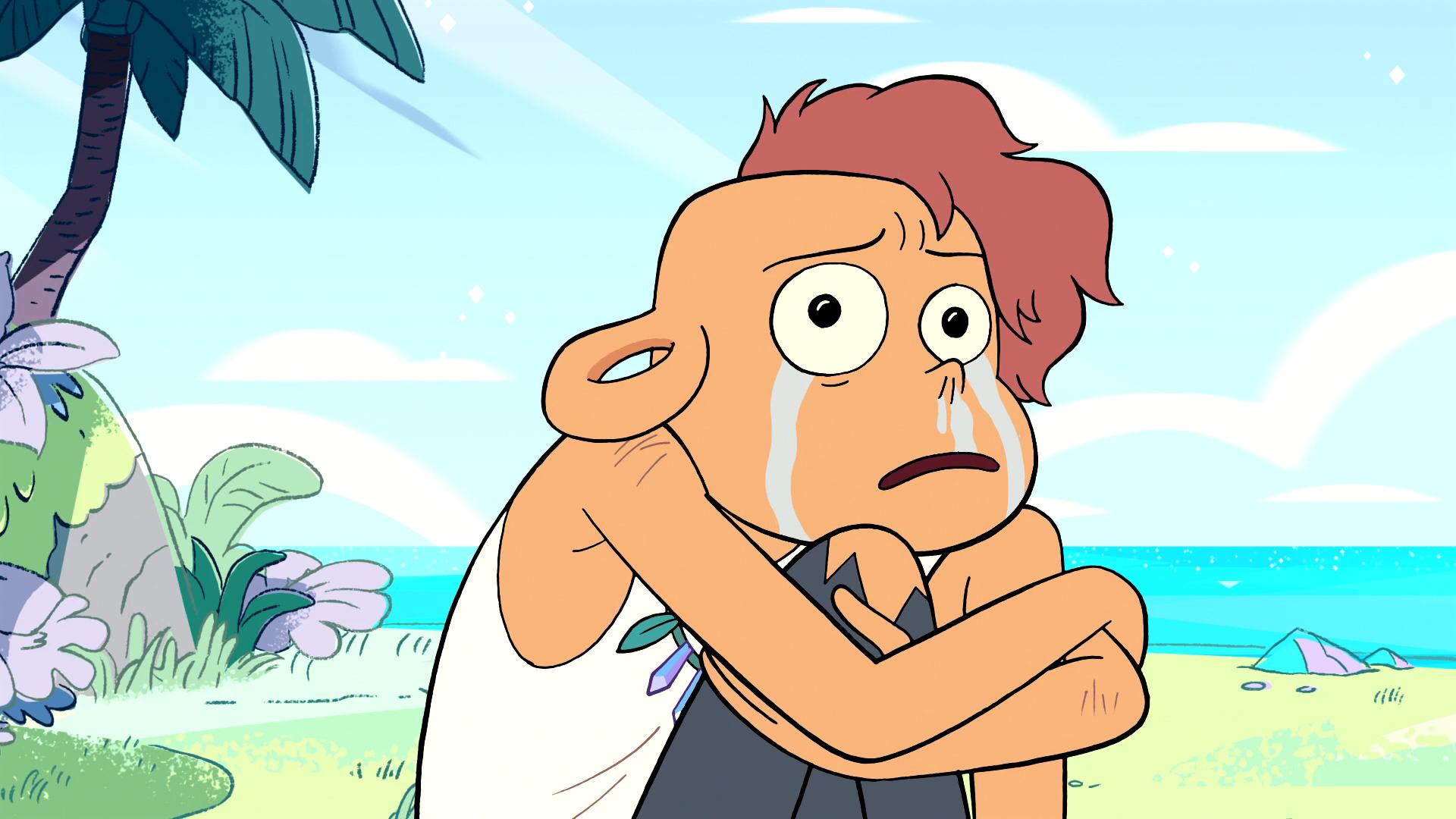 Image Steven Universe S01e30 Island Adventure 1080p Web