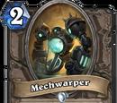 Mechwarper