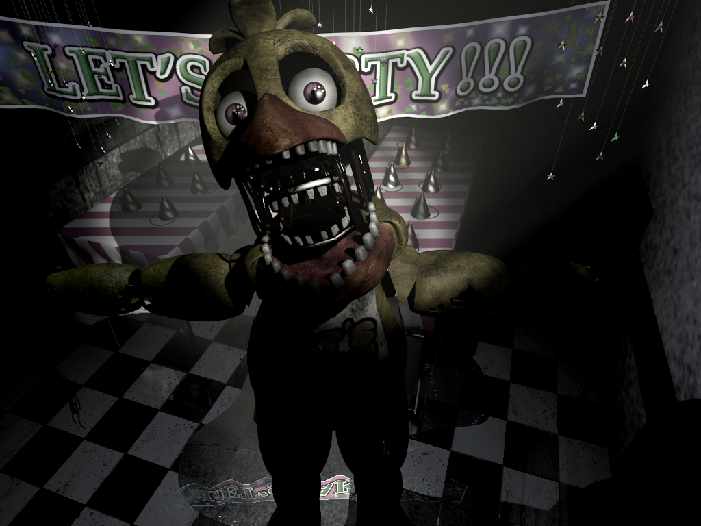 Image oldchicapartyroom3 png five nights at freddy s wiki wikia