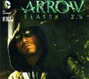 Arrow: Season 2.5 Vol 1 2