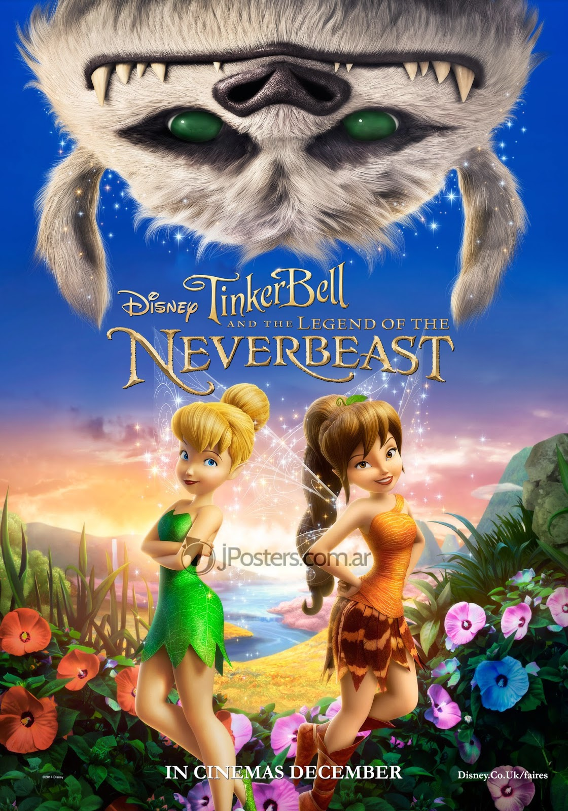 http://img2.wikia.nocookie.net/__cb20141114170350/disney/images/c/c6/Tinkerbell_And_The_Legend_Of_The_Neverbeast_Official_Poster.jpg