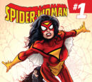 Spider-Woman Vol 5