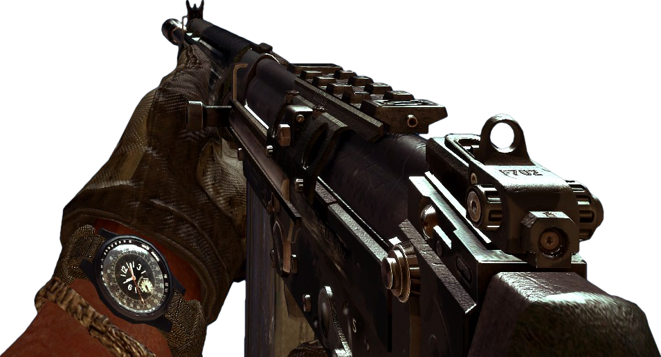 how to get xm lar in cod