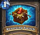Reversing Switch