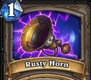 Rusty Horn