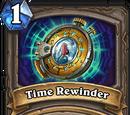 Time Rewinder
