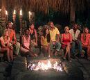 Redemption Island Tribes
