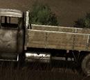 Боевой грузовик