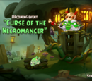 Curse of the Necromancer