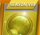 Season VIII