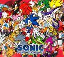 Vs Sonic the Hedgehog Wiki