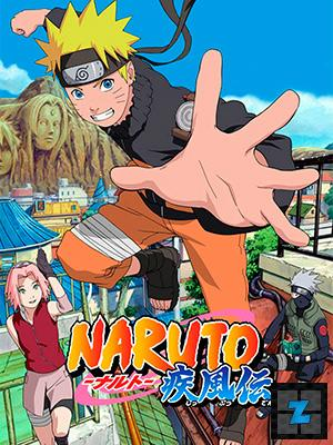 Quasimodo And Madellaine Naruto Shippuuden (Ani...