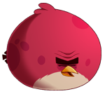 angry birds go terence - photo #20