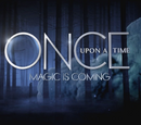 Magic is Coming