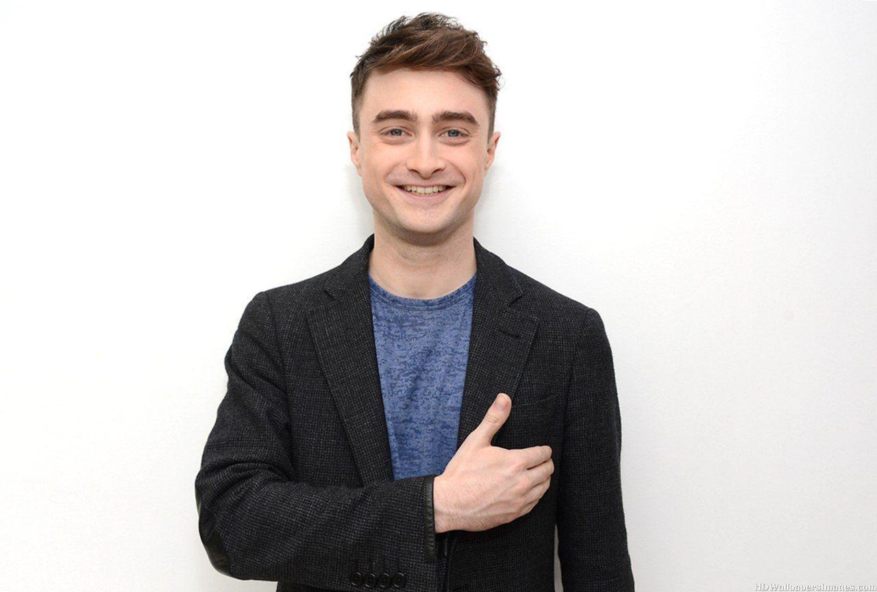 Image - Daniel-Radcliffe-2014-Latest-Images.jpg - Twilight ... Daniel Radcliffe Net
