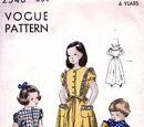 Vogue 2548 A