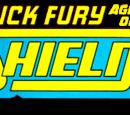 Nick Fury, Agent of S.H.I.E.L.D. Vol 3