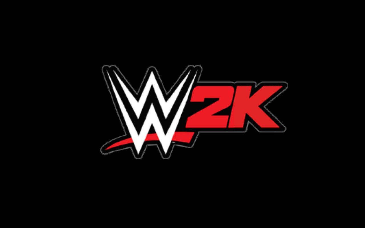 Image - WWE 2K (new logo).png - Pro Wrestling Wiki - Divas ...